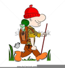 Rucksack Clipart Image