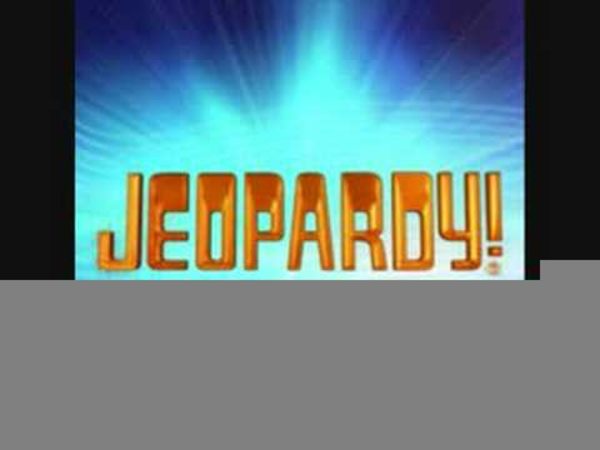 Jeopardy Clipart Free Images At Clker Com Vector Clip Art Online Royalty Free Public Domain