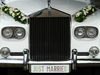 Marry Bridal Car Image