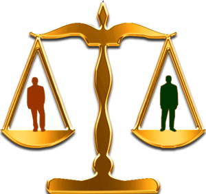 Legal Scale image
