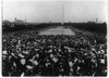 Dedication Of The Lincoln Memorial Image
