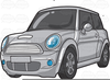 Car Motor Clipart Image