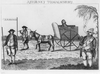 Horse Carriage Image