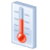 Thermometer Icon Image