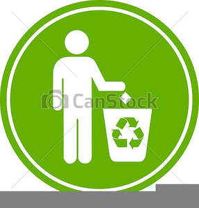 Free Clipart Recycling Symbol Image