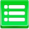 List Bullets Icon Image