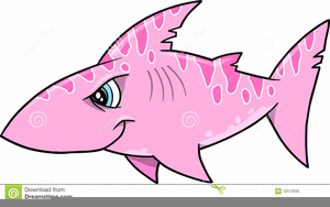 Deep Sea Creatures Clipart Image