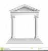 Pedestal Clipart Free Image