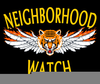 The Watch Logo Image