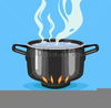 Boiling Clipart Of Water Image