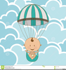 Free Baby Clothing Clipart Image