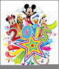 Free Clipart Of Disney World Image