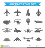 Free Military Aviation Clipart Image