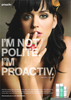 Proactive Katy Perry Image
