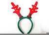 Antlers Clipart Free Image