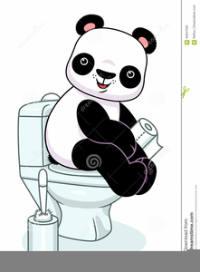 Funny Toilet Paper Clipart | Free Images at Clker.com ...