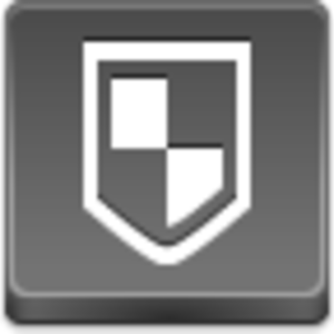 Free Grey Button Icons Antivirus Image