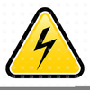 Electrical Hazard Symbols Image
