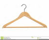 Free Clipart Of A Clothes Hanger Image