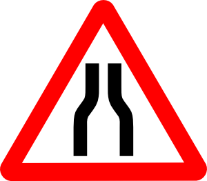 Svg Road Signs 20 Clip Art