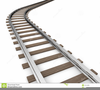 Free Clipart Railway Track Image