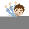Free Clipart Wave Goodbye Image