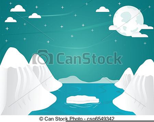 Hd Backgrounds, - Transparent Background Iceberg Clipart - Png Download  (#181955) - PinClipart