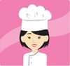 Woman Chef Image