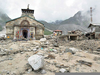Kedarnath Devastation Photos Image