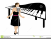A Girl Singing Clipart Images Image
