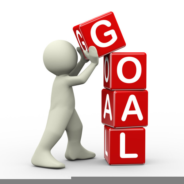 Image result for goal clip art