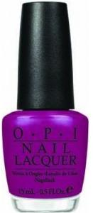 Houston We Have A Purple Opi Nail Polish Image