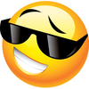 Free Clipart Cool Dude Image