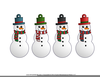Free Clipart Christmas Ball Ornament Image