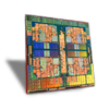 Amd Barcelona Cpu Icon Image