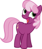 Free My Little Pony Clipart Image