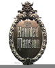 Disney The Haunted Mansion Clipart Image