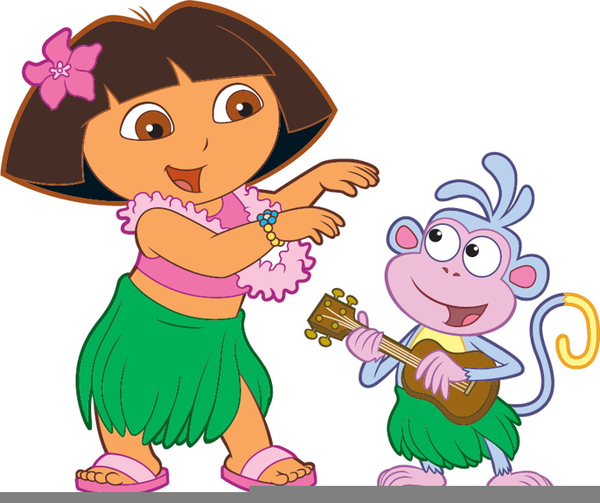 free dora the explorer clipart free images at clker com vector rh clker com clipart dora the explorer dora clipart black and white