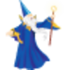 Wizard Icon Image
