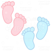 Baby Footsteps Pictures Image