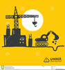 Under Construction Sign Clipart Image