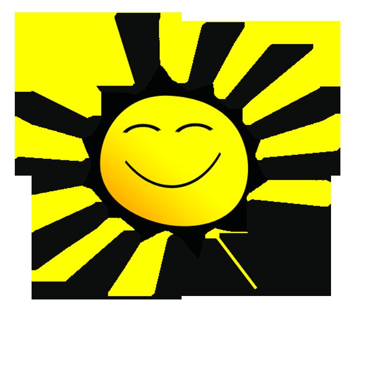 clipart of sun - photo #41