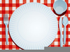 Free Picnic Table Clipart Image