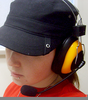 Scout Cosplay Headset Image