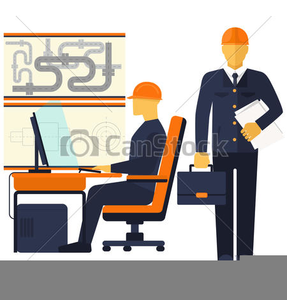 Office Worker Image - Computer User Clipart - Free Transparent PNG Download  - PNGkey