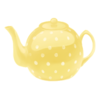 Tea Pot Icon Feb Image