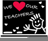 Clipart Teacher Appreciation Week Image