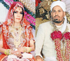 Yusuf Pathan Girlfriend Image