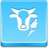 Free Blue Button Icons Agriculture Image