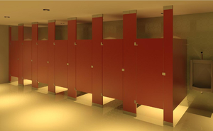 Toilet Partition Generalpartition Floor To Ceiling Image